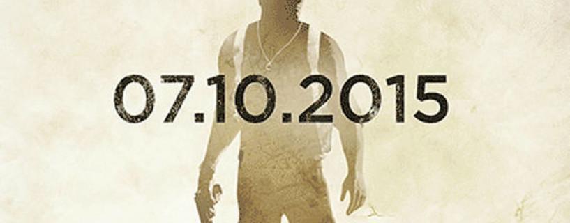 الكشف عن غلاف تجميعية Uncharted The Nathan Drake