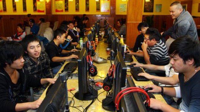 Photo of After Playstation 4 and Xbox One released, what is China's preferred console?