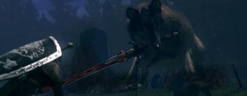 يمكنك الآن اللعب بزعماء Dark Souls بفضل هذا الـ Mod