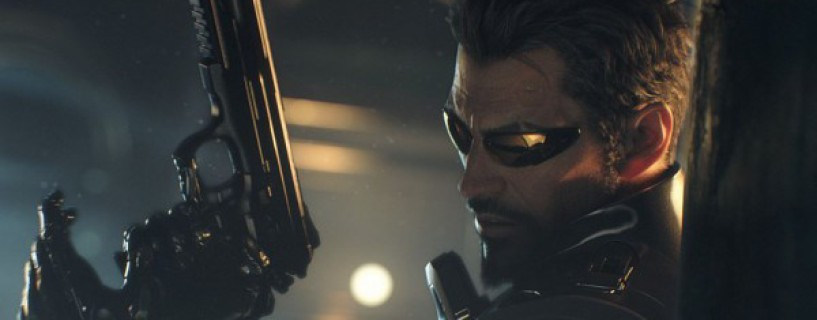 You can beat Deus Ex: Mankind Divided bosses by talking to them