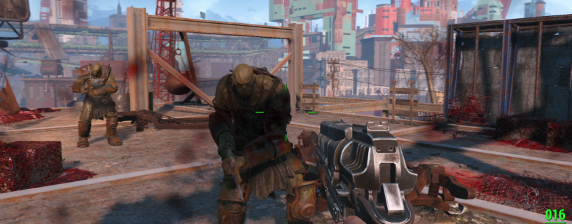Free Fallout 3 on Xbox One Requires Fallout 4 Pre-Order