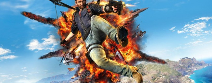 محتويات نسخة Collector's Edition للعبة Just Cause 3