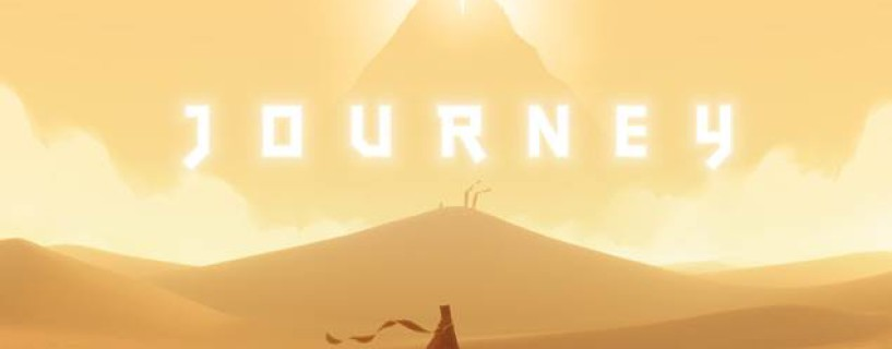 Journey release date for the PS4 leaked