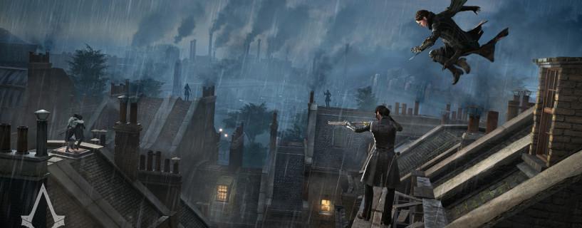 صور جديدة للعبة Assassin's Creed Syndicate