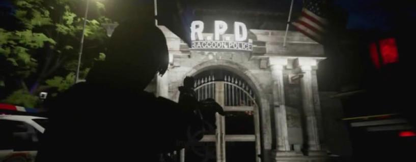 صنيعة المعجبين Resident Evil 2 Reborn هي ماكنا جميعاً بحاجته