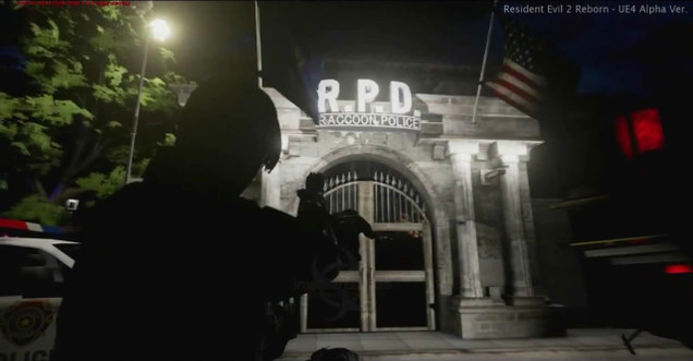 Photo of Fan-made Resident Evil 2 Reborn is what we all needed