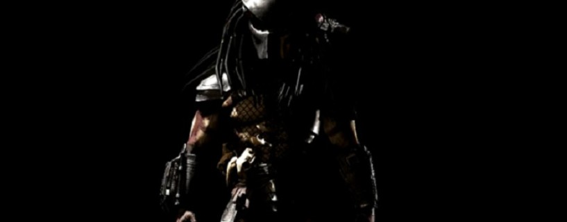 Watch some Predator footage in this new Mortal Kombat X DLC gameplay