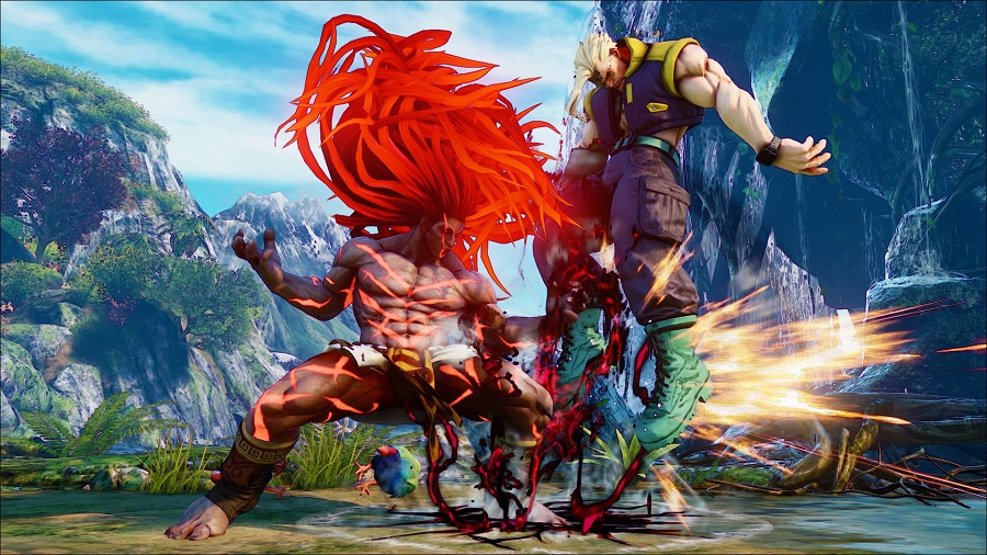 Photo of Street Fighter V DLCs can be bought with in-game earned money