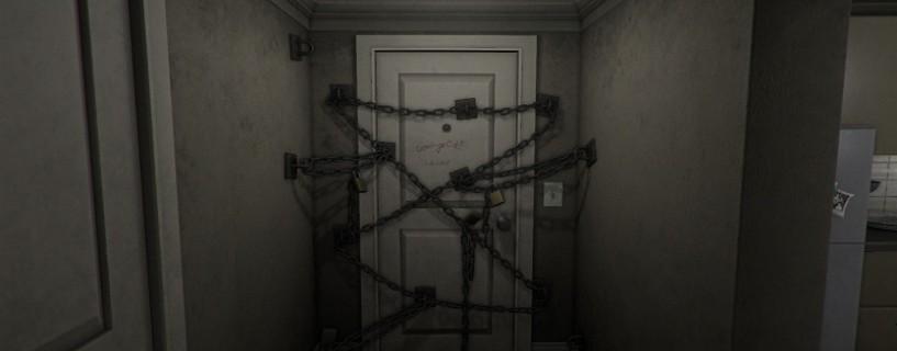 هكذا تبدو غرفة Silent Hill 4: The Room بتقنيات محرك Unity