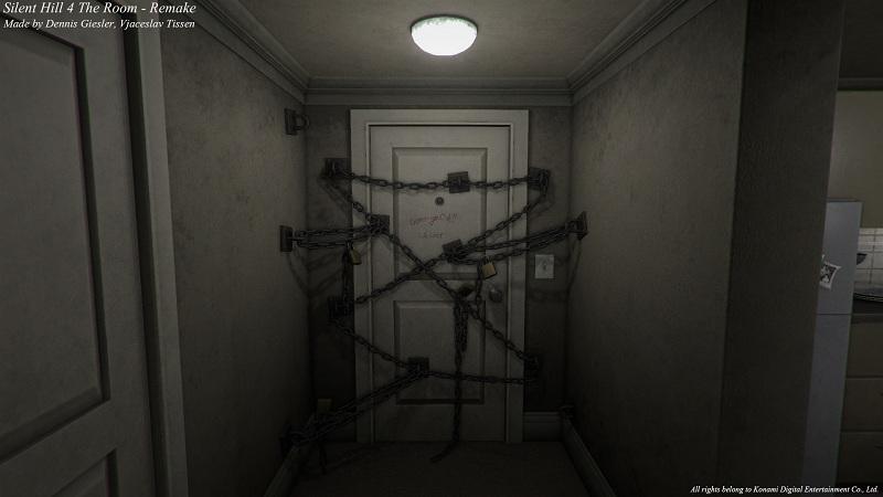 Photo of هكذا تبدو غرفة Silent Hill 4: The Room بتقنيات محرك Unity