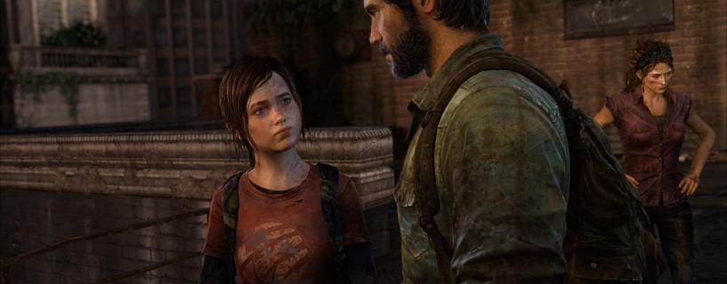 استديو Naughty Dog اعتقد بأن The Last of Us كانت لتشوه سمعة الفريق وتبوء بالفشل