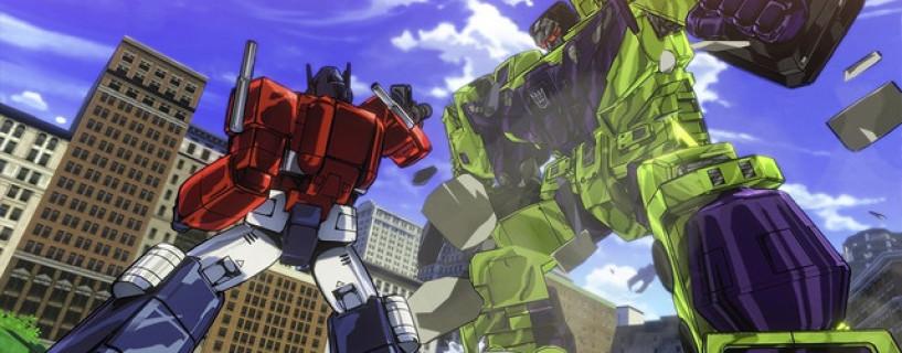 ألقِ نظرة على العرض الجديد للعبة Transformers القادمة من مطوري Bayonetta