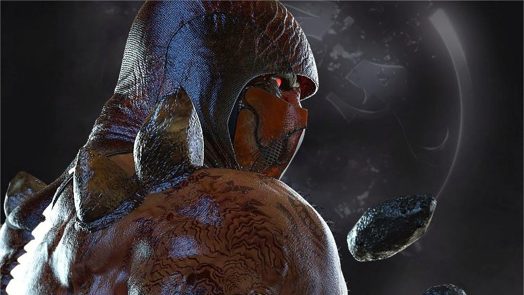 Photo of Tremor يعود إلى عالم Mortal Kombat من جديد مع هذا العرض الرائع