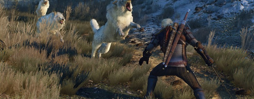 The size of The Witcher 3 upcoming expansions is nearly as big as The Witcher 2