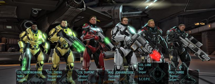 لعبة XCOM 2 تتحصل على عرض جديد