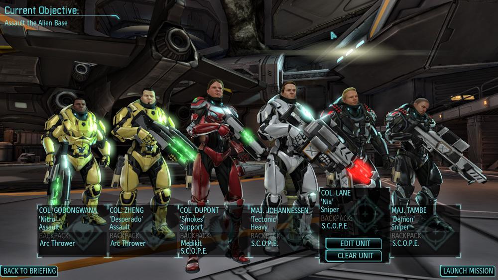 Photo of لعبة XCOM 2 تتحصل على عرض جديد