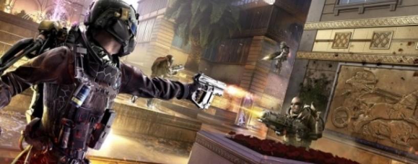 الاعلان عن موعد إصدار حزمة Reckoning للعبة COD AW على PS4/PC