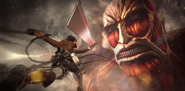 Photo of لعبة Attack on Titan جديدة قيد العمل لمنصات البلايستيشن