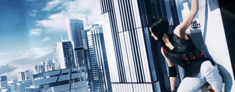 عرض رائع للعبة Mirror's Edge Catalyst