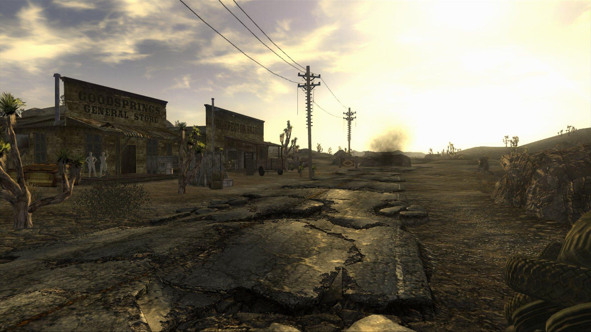 Photo of إنهاء Fallout: New Vegas بالكامل دون استخدام أي أداة مداواة