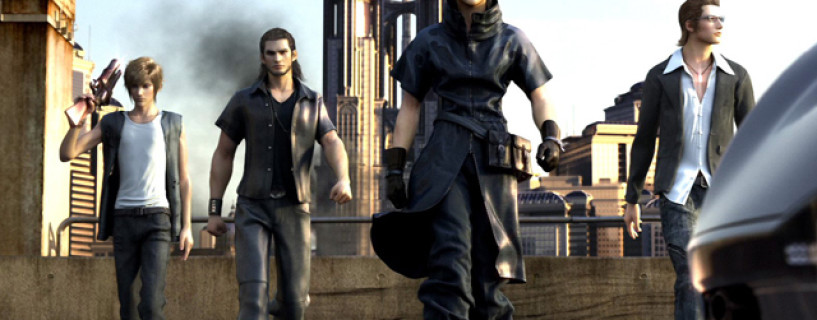 Final Fantasy XV Release Date Reconfirmed for 2016
