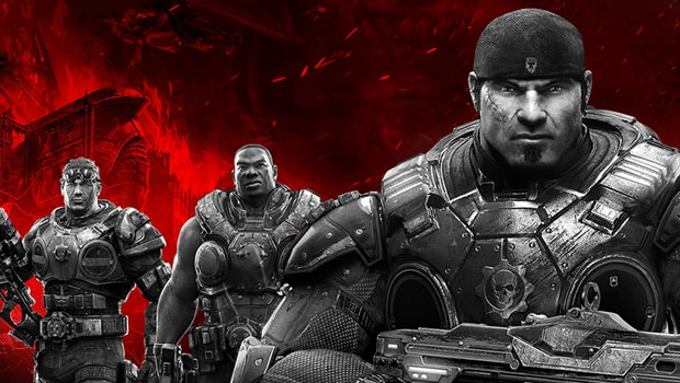 Photo of عرض الإطلاق للعبة Gears Of War: Ultimate Edition