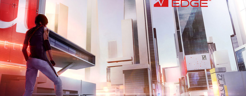 Watch the first Mirror's Edge Catalyst gameplay trailer from Gamescom