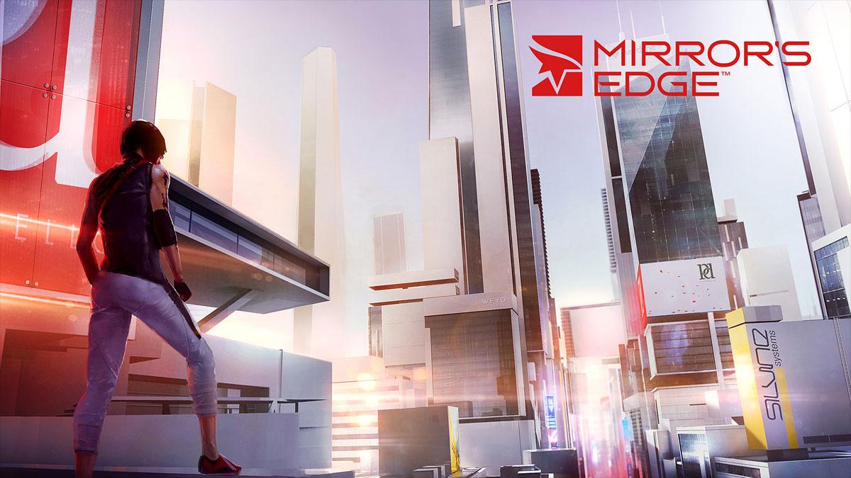 Photo of شاهد عرض اللعب الأول للقادمة Mirror's Edge Catalyst