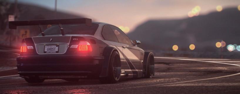 المزيد من الفيديوهات للعبة Need for Speed