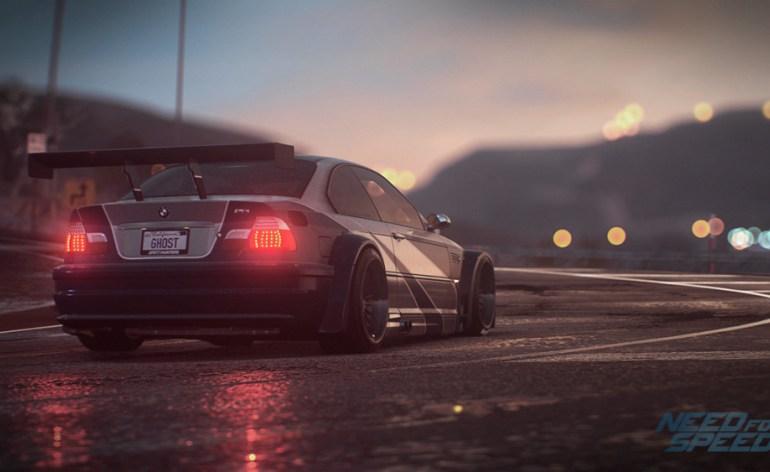 Photo of المزيد من الفيديوهات للعبة Need for Speed