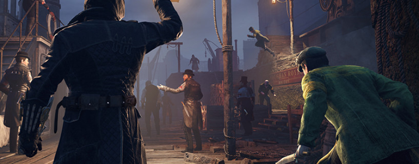 Assassin's Creed Syndicate Arrives on PC After Consoles