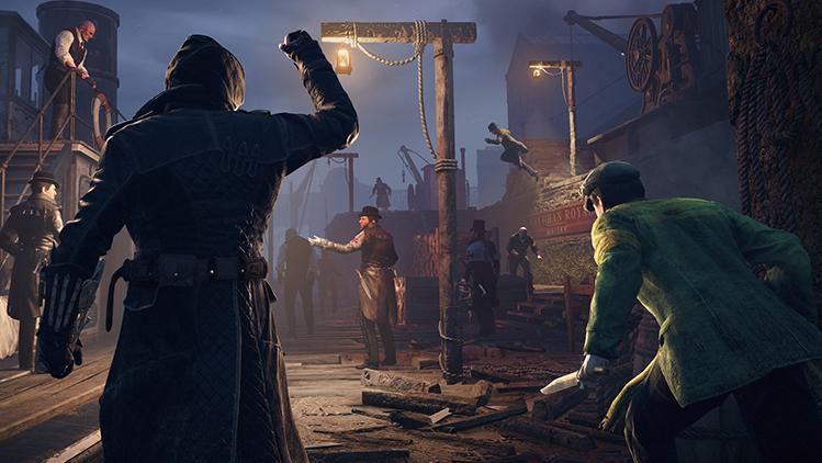 Photo of الكشف عن موعد إصدار Assassin's Creed Syndicate على الحاسب الشخصي