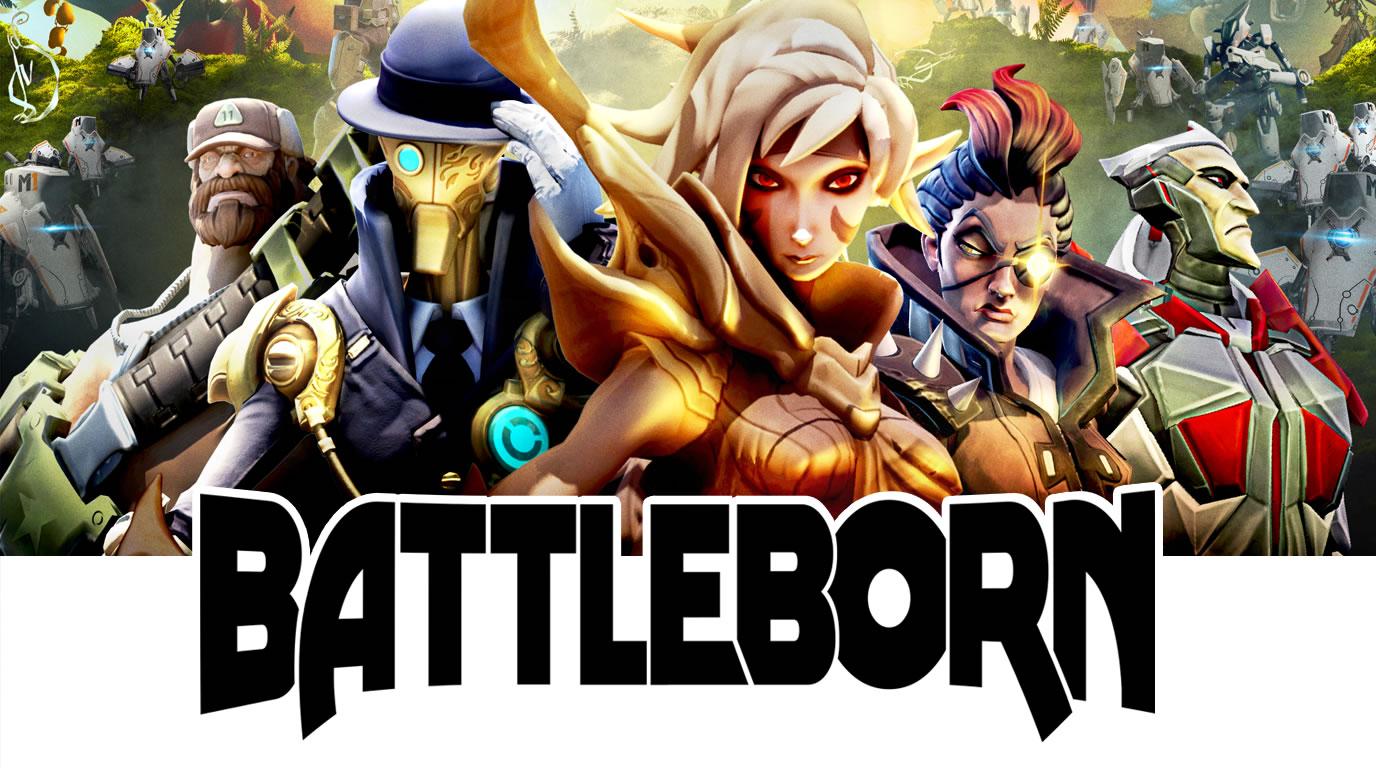 Photo of لعبة Battleborn تتفوق من حيث المبيعات على Borderlands 1