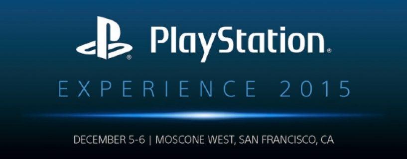 تحديد موعد حدث PlayStation Experience 2015