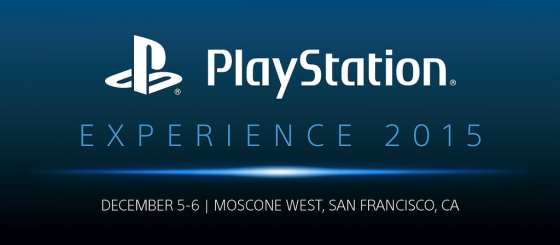 Photo of PlayStation Experience 2015 announced