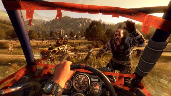 Photo of PlayStation 4 and Xbox One's tech might not be enough for Dying Light 2