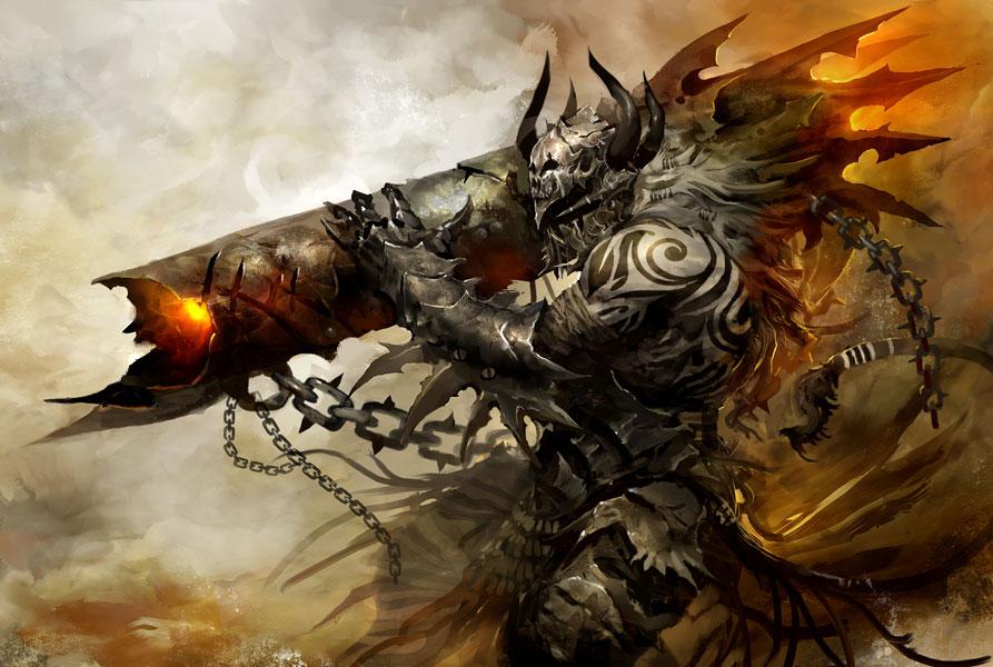 Photo of لعبة Guild Wars 2 أصبحت مجانية الآن