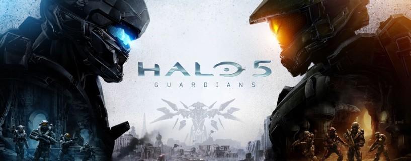 طول نمط القصة في Halo 5 يساوي ضعفي Halo 4