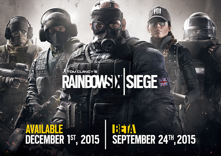 Photo of Rainbow Six: Siege has been delayed