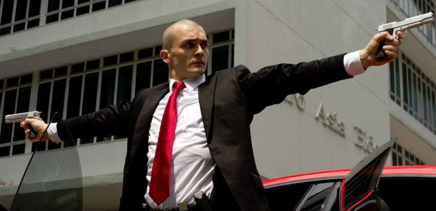Photo of New Hitman movie gets some really bad scores
