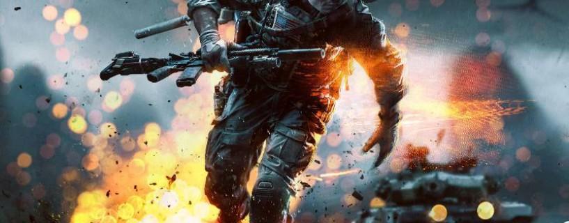 Battlefield الجديدة قادمة عام 2016 ؟