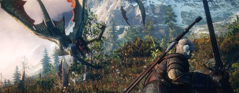 The Witcher 3: Wild Hunt exceeds 6 million units in sales