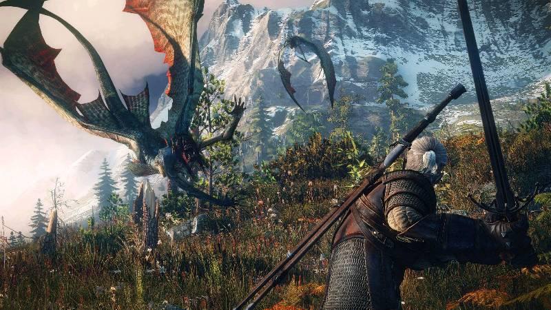 Photo of مبيعات The Witcher 3: Wild Hunt تتجاوز 6 ملايين نسخة في 6 اسابيع