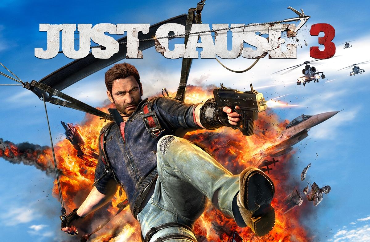Photo of تعريب ودبلجة لعبة Just Cause 3 !!!