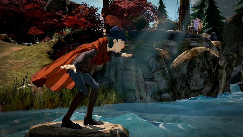 Photo of Second chapter of King's Quest coming later this year