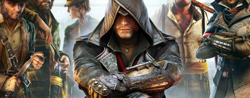 إستعراض جديد لأسلوب اللعب في Assassin's Creed Syndicate