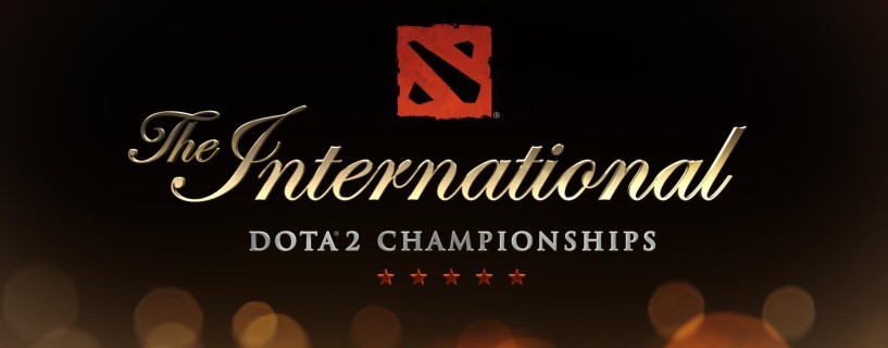 Watch how awesome The International's DOTA 2 stage is