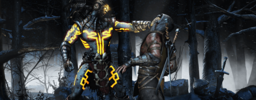 Mortal Kombat X for PlayStation 3, Xbox 360 Has Been Canceled