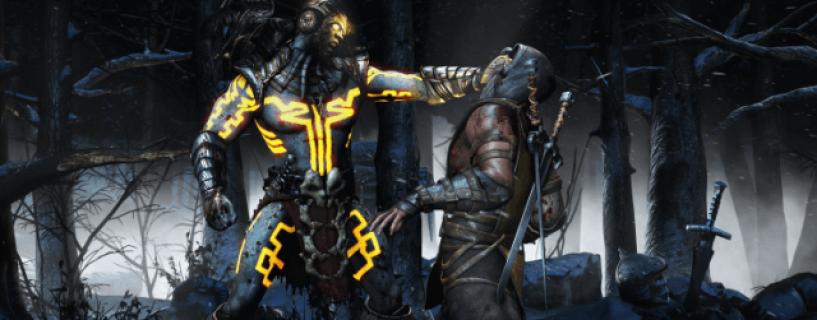 إلغاء إصدار لعبة Mortal Kombat X على منصتي الجيل القديم