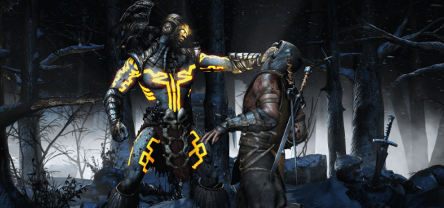 Photo of Mortal Kombat X for PlayStation 3, Xbox 360 Has Been Canceled